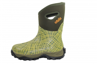 93' FELLA-Outdoorstiefel